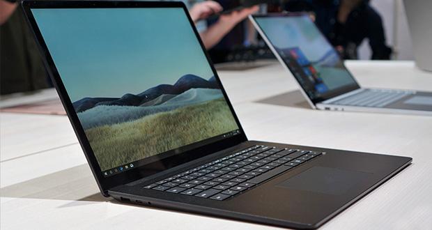 قیمت انواع لپ تاپ، امروز ۱۸ دی ۹۹