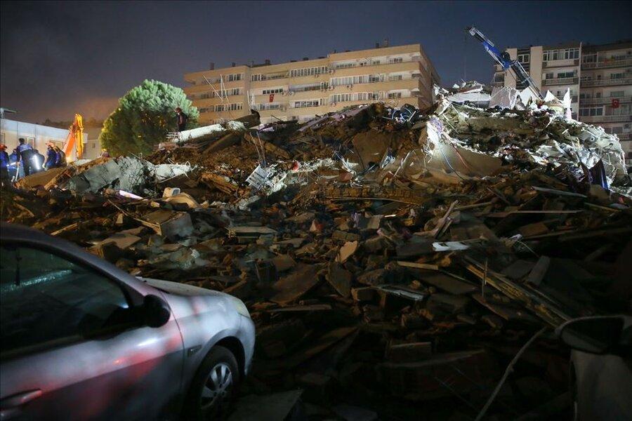 رئیس مدیریت بحران: پایتخت فقط ۲۰ درصد برای زلزله آماده است / ظرفیت اسکان اضطراری، فقط ۵۰ هزار نفر است