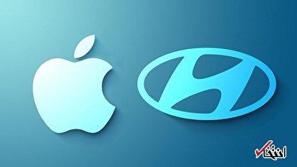 هیوندای و اپل خودروی الکتریکی میسازند؟