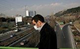افزایش ۱۵ درصدی مراجعه به بیمارستانها در پی آلودگی هوا