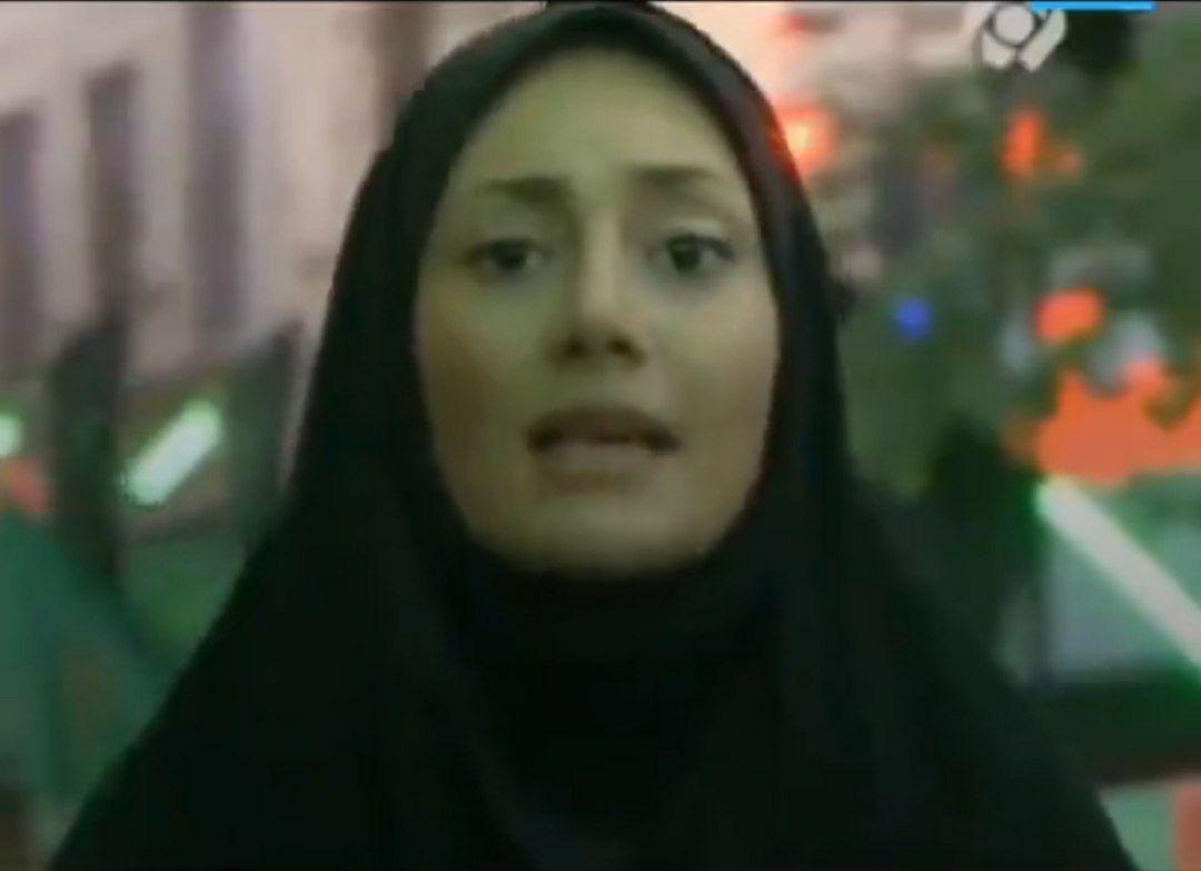 ویدیو /  نیلوفر مولایی مجری صداوسیما به شبکه ایران اینترنشنال پیوست