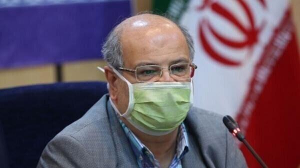 فرمانده ستاد کرونا: وضعیت اپیدمی کرونا در تهران به رنگ زرد درآمده اما هنوز شکننده است / در این شرایط دو سوم از کارکنان میتوانند در محل کار خود حضور داشته باشند