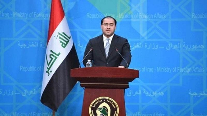 بغداد: تحریمهای آمریکا علیه فالح الفیاض توهینی به مردم عراق است