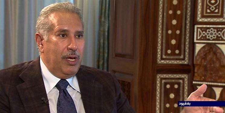 نخستوزیر اسبق قطر: تا دیر نشده باید با ایران سر میز گفتوگو بنشینیم / ما نباید در آغاز این اقدام تردید کنیم