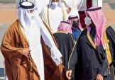 انگیزه های پنهان بن سلمان از آشتی با امیر قطر