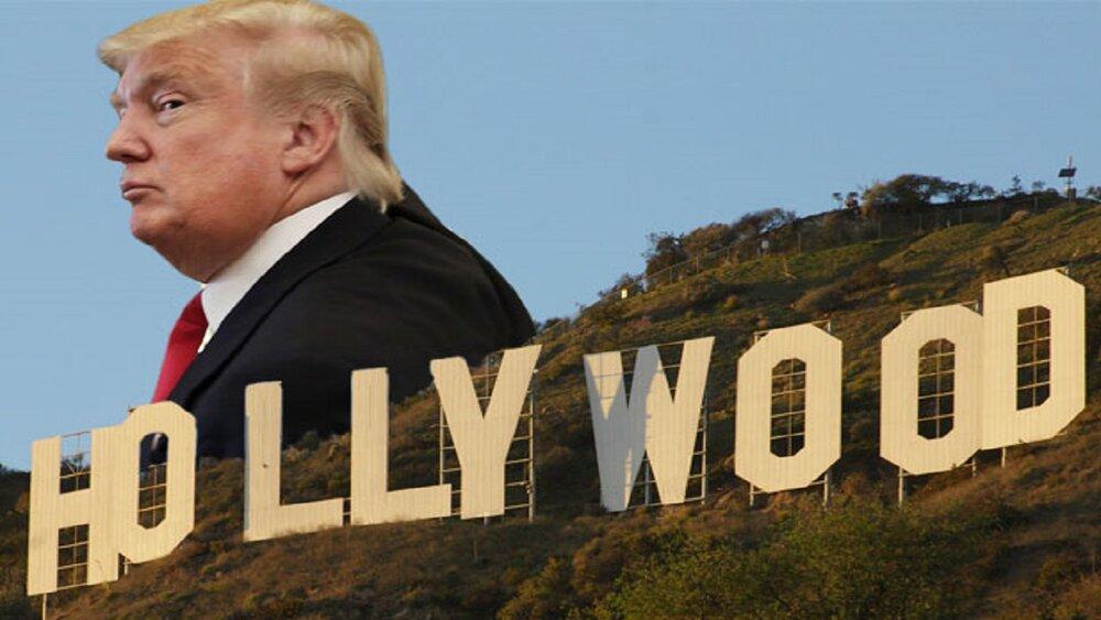 ترامپ از سینما هم حذف میشود؟