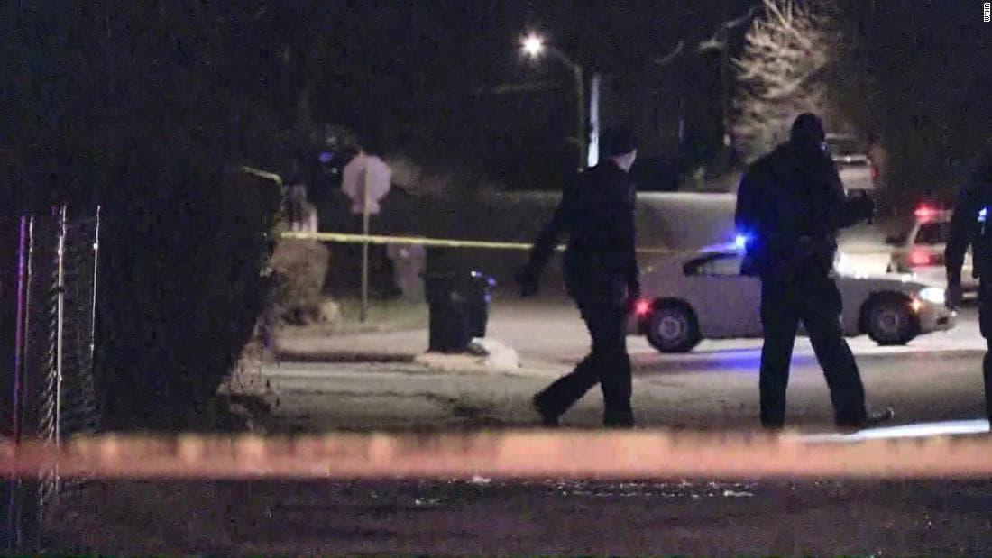 اتهام شلیک به یک زن باردار و اعضای خانواده توسط نوجوان آمریکا