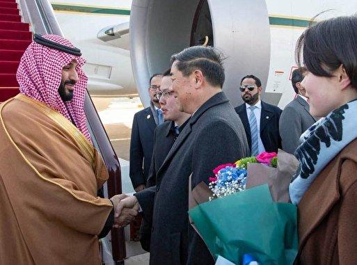 کمک نظامی چین به عربستان، برای موازنه قدرت میان ریاض و تهران