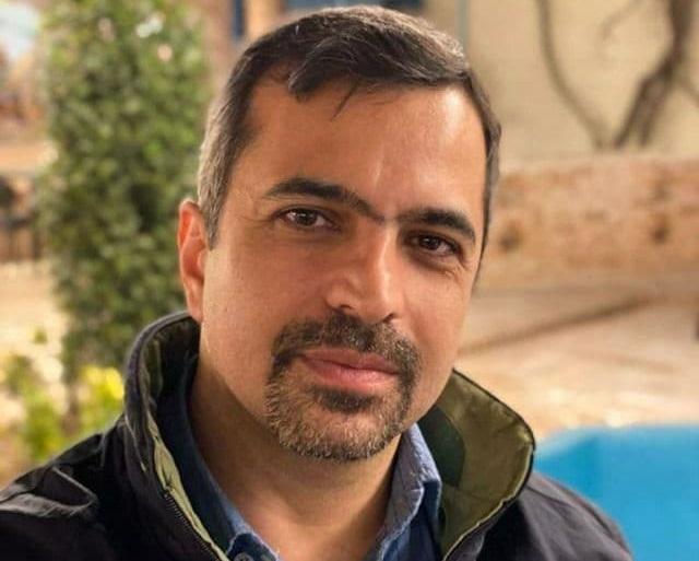 علی اکرمی، روزنامهنگار و فعال سیاسی به خاطر کرونا درگذشت | سایت انتخاب