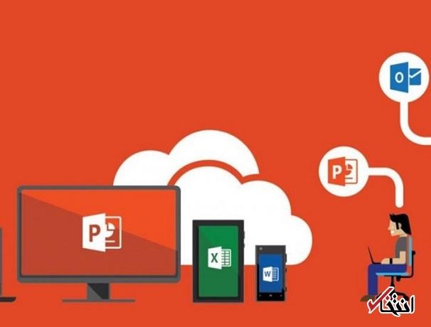 «مایکروسافت آفیس2021»
