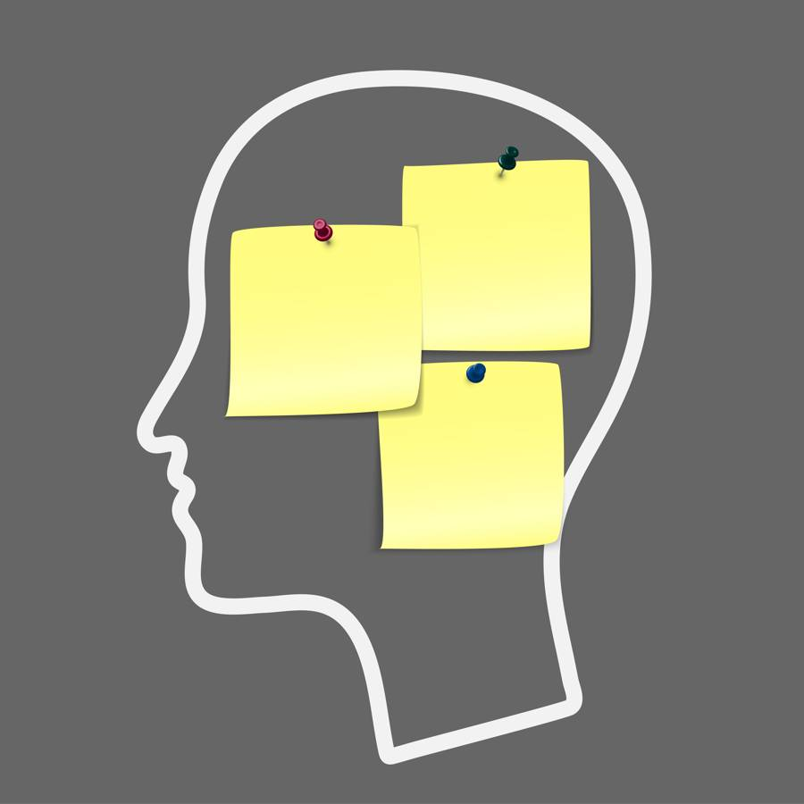 چرا مشکل حافظه برای درونگراها دشوارتر است؟