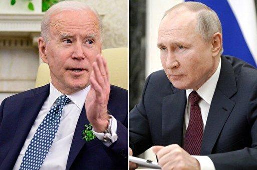 نتیجه تنش اخیر بین بایدن و پوتین؛ اهمیت خاورمیانه برای آمریکا کمتر میشود؟