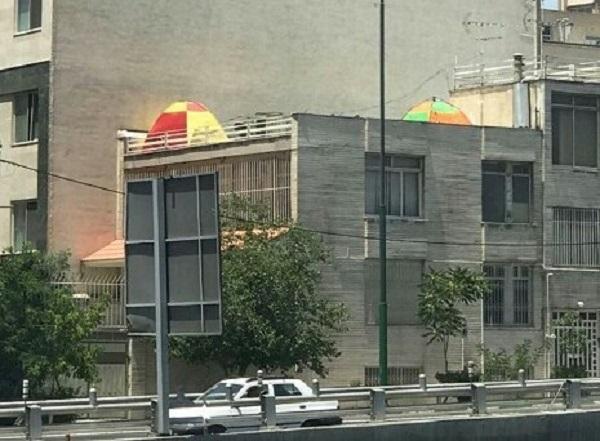 رئیس پلیس (police) پایتخت: اجاره پشت بام ها و پدیده پشت بام خوابی در تهران را قویا تکذیب می کنم / تصویر منتشرشده در این خصوص را بررسی کردیم؛ مشخص شد چنین موردی وجود ندارد