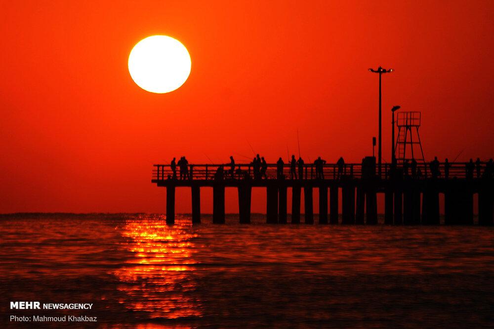 تصاویر: روز ملی خلیج فارس