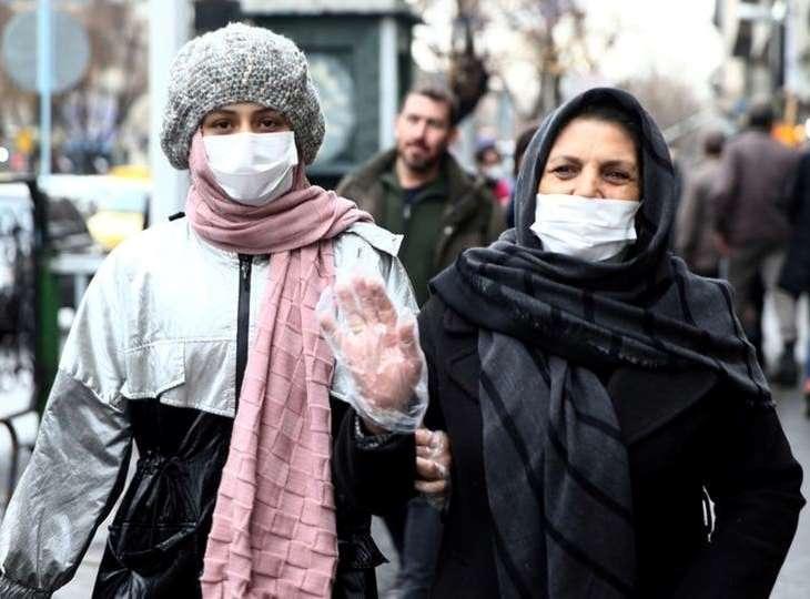 شمار مبتلایان ۹۵۶۴۶ نفر /مجموع بهبودیافتگان به ۷۶۳۱۸  نفر رسید/ تعداد جانباختگان کرونا در ایران به ۶۰۹۱ نفر رسید /  ۲۸۹۹ نفر در وضعیت شدید بیماری قرار دارند