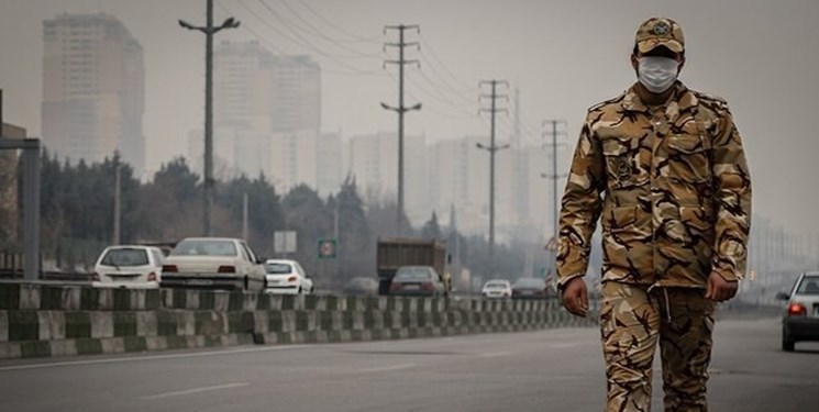ستاد کل نیروهای مسلح: اتمام دوره احتیاط سربازان گروه پزشکی / واریز حقوق ۲.۵ تا ۴.۵ میلیون تومانی