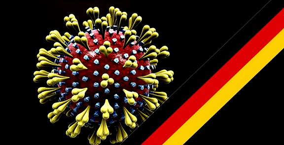 چرا آمار مرگ و میر ناشی از همه گیری کرونا در فرانسه ۴ برابر آلمان است؟ / آلمان برای نجات جان مردم، قواعد بازی را دنبال کرد، فرانسه اینگونه نبود