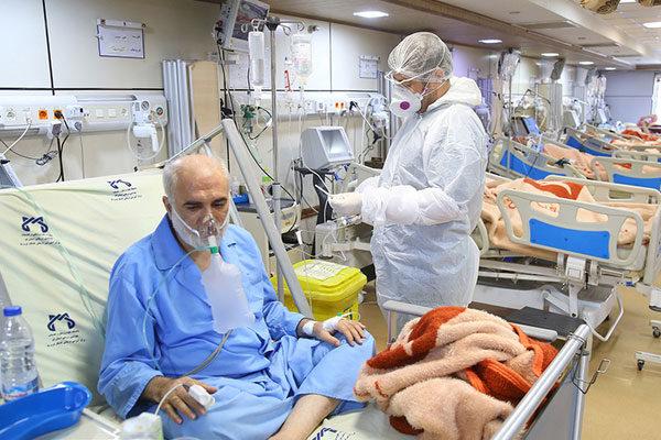 مجموع مبتلایان ۱۰۹۲۸۶  نفر/مجموع بهبودیافتگان ۸۷۴۲۲  نفر/مجموع جان باختگان  ۶۶۸۵ نفر/ ۲۷۰۳ نفر در وضعیت شدید این بیماری قرار دارند