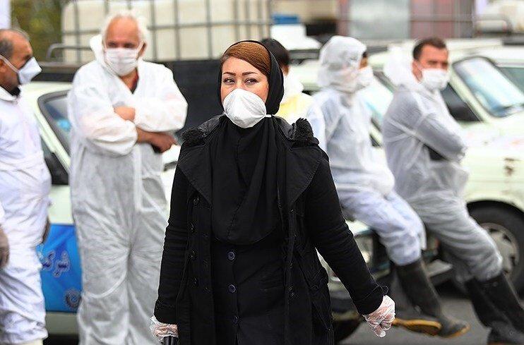 وزارت بهداشت: شناسایی ۱۷۵۷ مورد جدید ابتلا به کرونا در کشور / افزایش جانباختگان به ۶۹۳۷ نفر / ۹۳۱۴۷ نفر بهبود یافتند