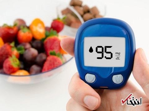 ۵ روش سریع برای کاهش قند خون