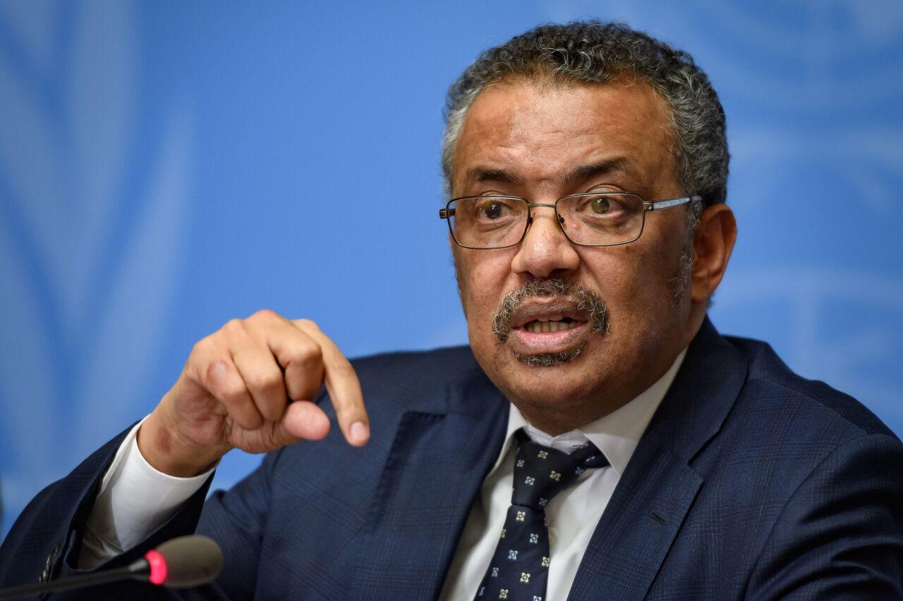 سازمان جهانی بهداشت: فاصله زیادی تا پایان کرونا مانده