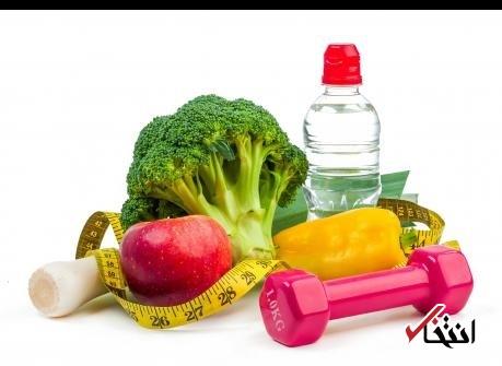 چگونه کلسترول خون را به سرعت کاهش دهیم؟