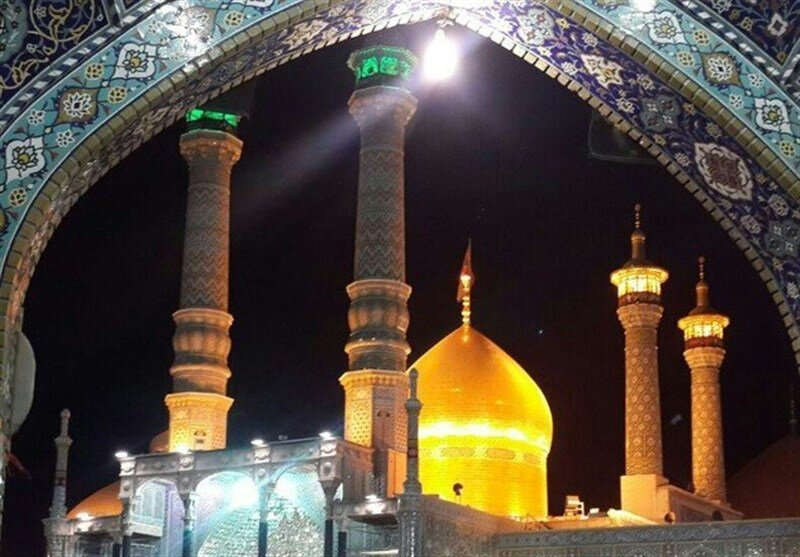 استاندار قم: حرم حضرت معصومه (س) و مسجد جمکران ۲۴ ساعته پذیرای مردم است