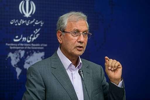 سخنگوی دولت: آماده تبادل تمام زندانیان با آمریکا هستیم / واشنگتن اگر مشتاق گفتگو با تهران است، به میز مذاکره برگردد