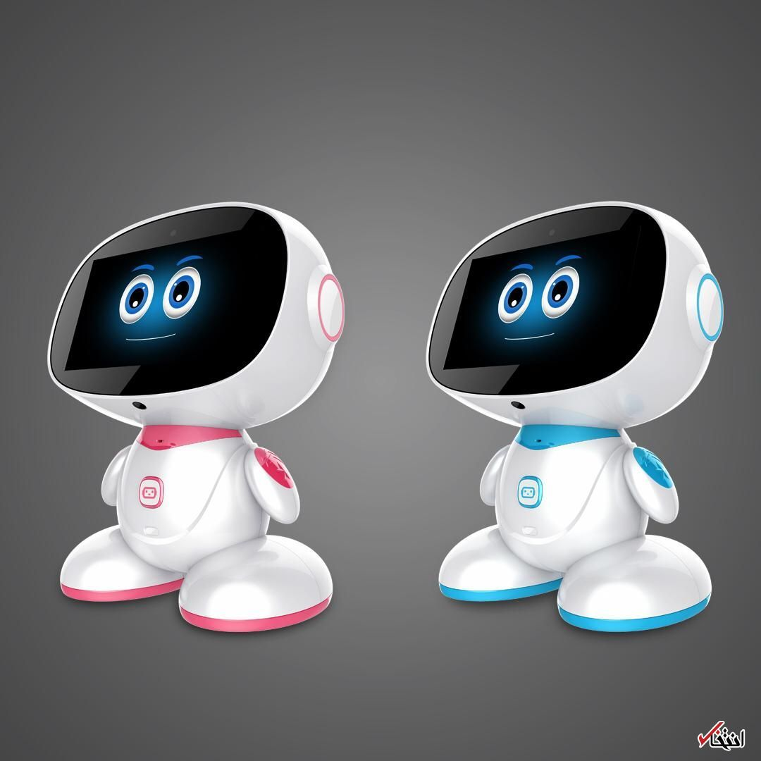 چگونه ۱ ربات هوشمند را وارد خانواده خود نماییم؟! +تصاویر