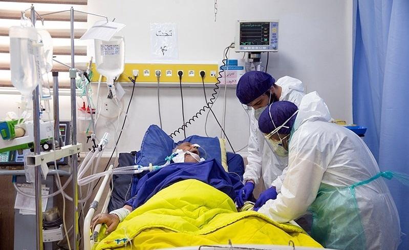 آخرین آمار «کرونا» در ایران، ۲ خرداد: مجموع مبتلایان به نفر رسید / افزایش جانباختگان به نفر