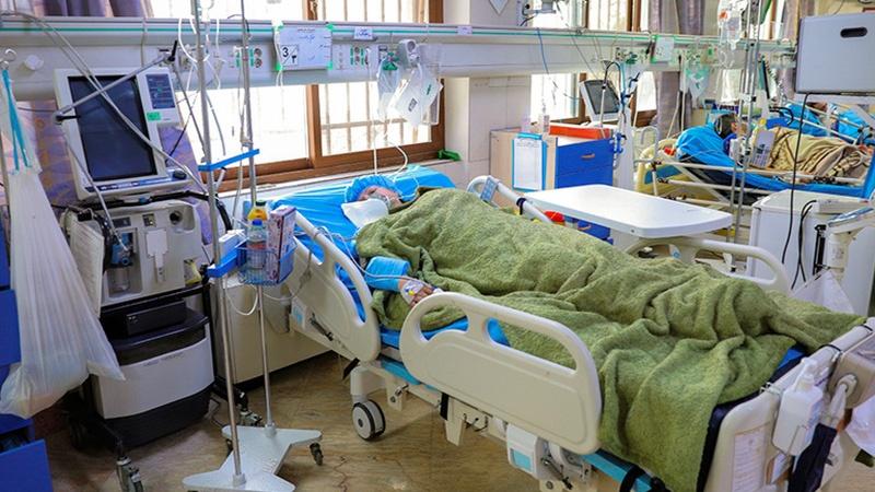 آخرین آمار کرونا در ایران، ۲۵ خرداد ۹۹: شناسایی ۲۴۷۲ بیمار جدید / ۱۰۷ نفر دیگر جان باختند