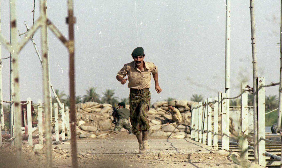 جای خالی قهرمانان ارتش در نماد سازی مقاومت خرمشهر