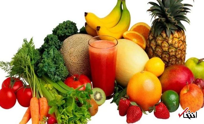 بهترین برنامه غذایی برای مبارزه با کم خونی