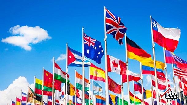 تعداد کشورهای جهان در سال ۲۰۲۰ چقدر است؟