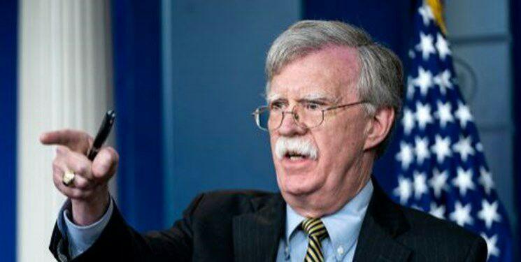جان بولتون: انتقال بنزین از ایران به ونزوئلا برای آمریکا خطرناک است