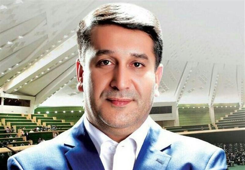 محمد عزیزی نماینده مجلس دهم و متهم پرونده فساد خودرو بازداشت شد
