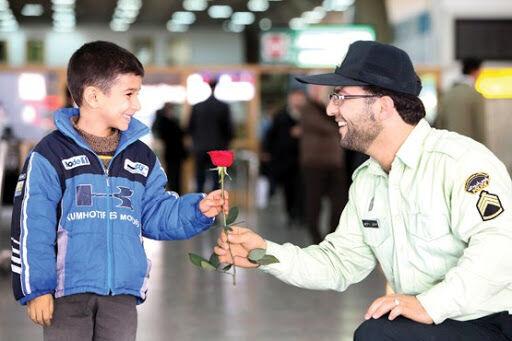 تشکیل «پلیس ویژه اطفال و نوجوانان» در دولت بررسی میشود