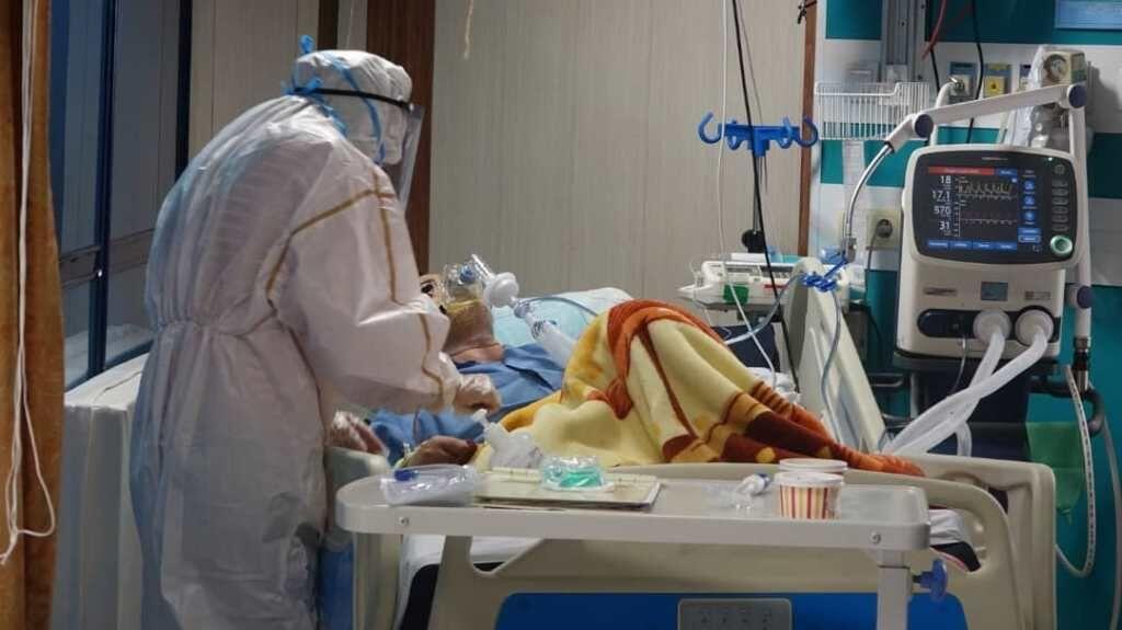 بیمارستانها باید آماده موج دوم کرونا باشند