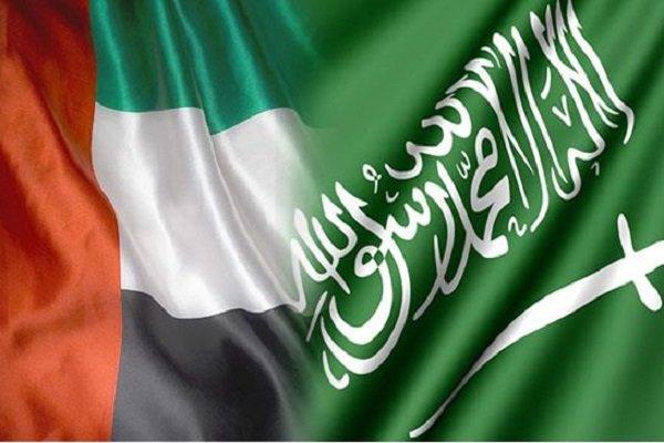 امارات در نامه ای به شورای امنیت: امنیتمان جزئی از امنیت عربستان است