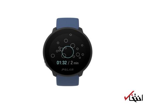 ساعت هوشمندی که تناسب اندام را تضمین می کند+تصاویر