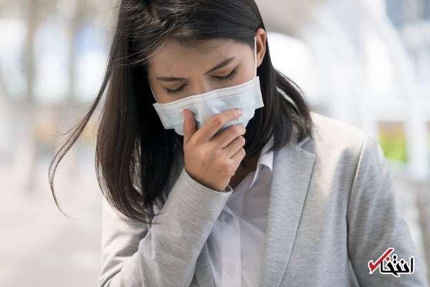 ۸ دلیل مهم برای آن که ماسک بزنیم