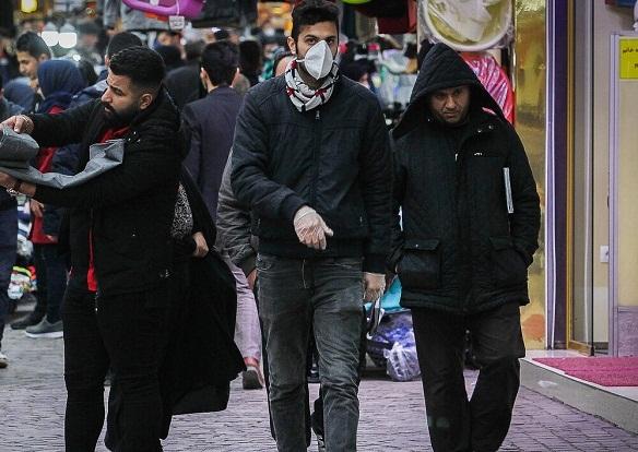 آخرین آمار کرونا در ایران، ۳۱ تیر ۹۹: فوت ۲۲۹ بیمار در شبانه روز گذشته / مجموع جانباختگان به ۱۴۶۳۴ نفر رسید / افزایش مبتلایان به ۲۷۸۸۲۷ نفر / ۱۲ استان در وضعیت قرمز