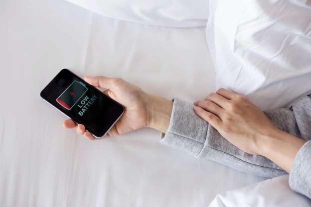 ۵ علامت احتمالی که تلفن شما جاسوسی میشود