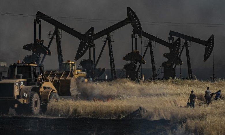 توافق نفتی شرکت آمریکایی با کردهای سوریه