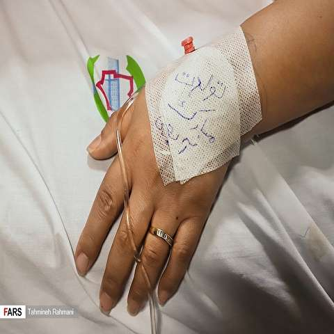تصاویر: مدافعان بی دفاع