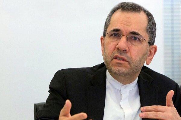 تخت روانچی: آمریکا به ایرانهراسی برای جلب حمایت از قطعنامهاش متوسل شده است