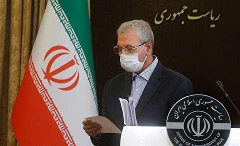 ربیعی: مرحله دوم انتخابات مجلس ۲۱ شهریور برگزار میشود