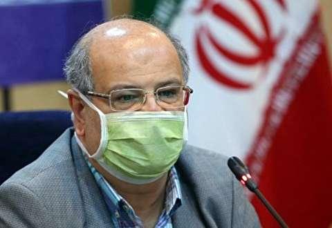 فرمانده ستاد کرونای تهران: بازگشایی مدارس در سال تحصیلی جدید مخاطرهآمیز است