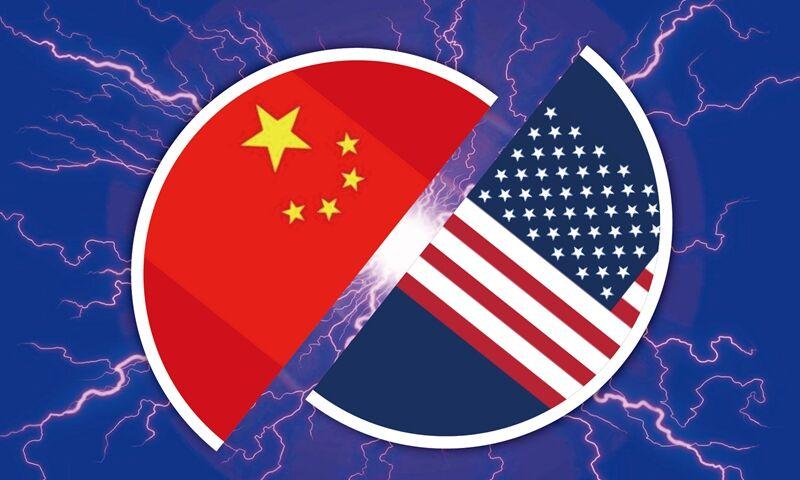 نتایج یک نظرسنجی: ۹۰ درصد چینی ها، خواستار اقدام تلافی جویانه علیه آمریکا هستند