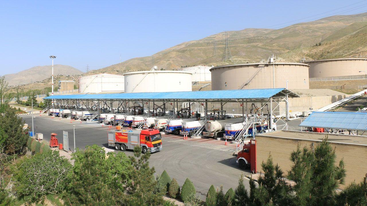 شرکت پخش فرآورده های نفتی: جابجایی انبار نفت تهران ممکن نیست / انبار نفت تهران تمامی استاندارهای لازم را دارد